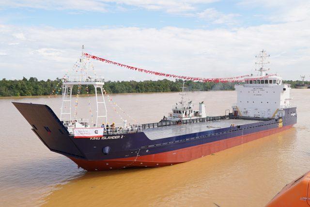 Us629 United Ship Design Sdn Bhd Usd